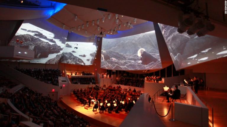 New World Symphony Center